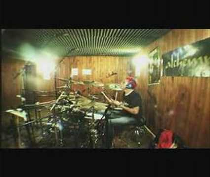 Kurban - Sakın Söyleme (drums session)