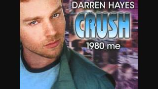Watch Darren Hayes Right Dead Back On It video