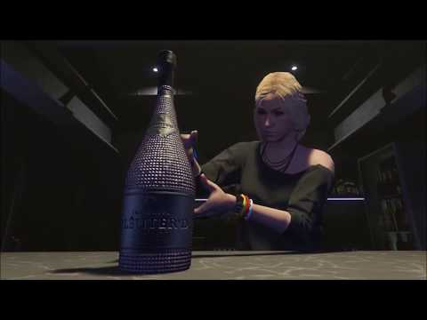 What does a $150,000 drink do in GTA? After Hours update