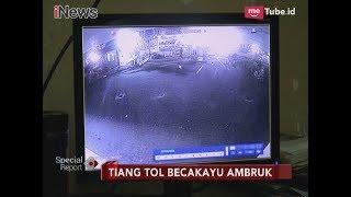 (1.86 MB) Beginilah Detik-detik Tiang Girder Tol Becakayu Roboh - Special Report 20/02 Mp3