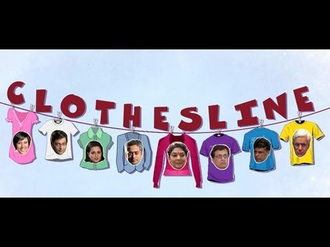 Clothesline - Episode 8 - News and Political Satire