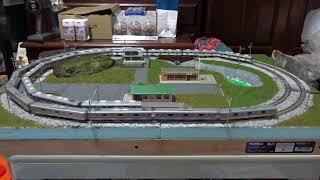 【Nゲージ】東京メトロ08系&東急8500系【鉄道模型】