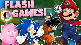 SUPER SMASH FLASH GAMES! - Diamondbolt