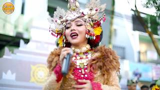 Gambar cover Syahiba Saufa - Welas Hang Ring Kene [LIVE] BEC 2019 Penonton Menjerit