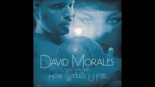 David Morales With Lea Lorién How Would U Feel Extended Mix