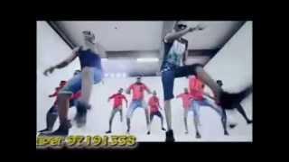 Eddy Kenzo ft Toofan Sitiya los rermix clip oficiele