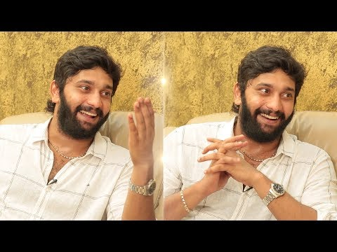 Karu Palaniappan Sir உங்க கிட்ட நான் தோத்துட்டேன்! | Arulnithi Interview