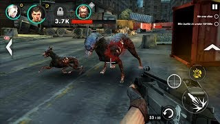Dead Warfare Zombie Shooting Gun Games Free Android Gameplay