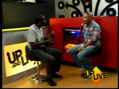 UPL- LEROY SIBBLES INTERVIEW JUNE 6, 2012 PART 2