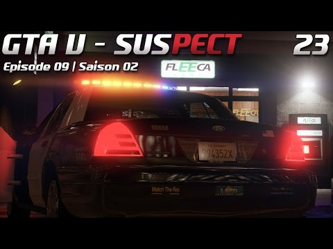 Law Enforcement - Civil #23 - Braquage qui tourne mal ! (FiveM)