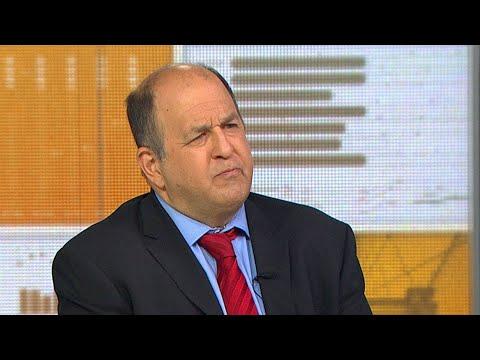 Dan Arbell On Israel's Economy