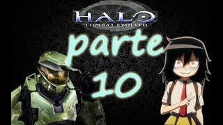 let's play Halo Combat Evolved #10 /PC/