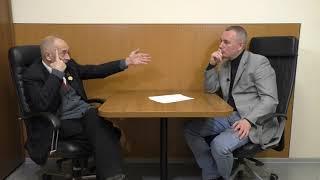 Уроки СССР с Поповым М.В. часть 21. Горбачев, Путин и Диалектика