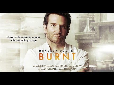 Movies All Entrepreneurs Need To Watch:  Burnt