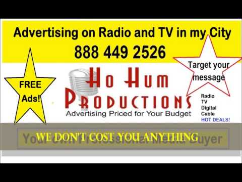 advertise tv cable radio New Jersey newark atlantic city