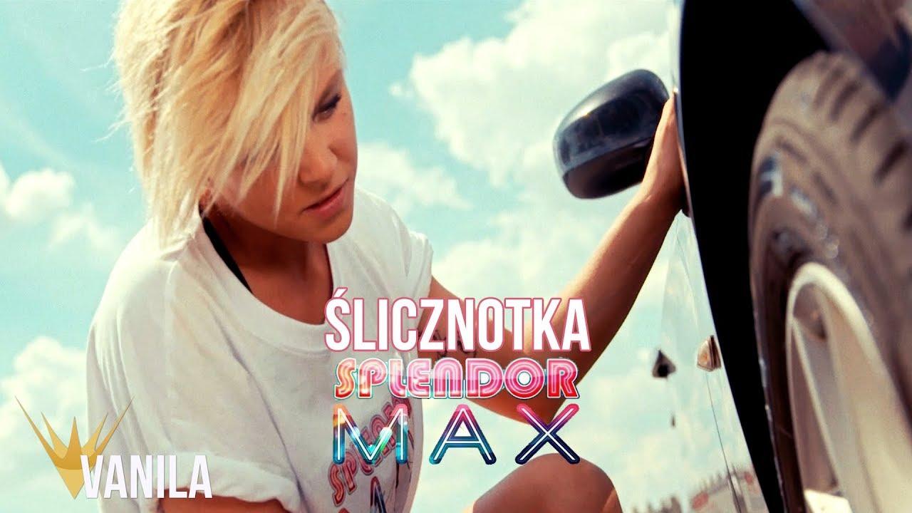 SPLENDOR MAX – Ślicznotka (Oficjalny teledysk)
