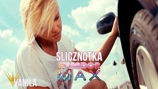 SPLENDOR MAX - Ślicznotka (Oficjalny teledysk)