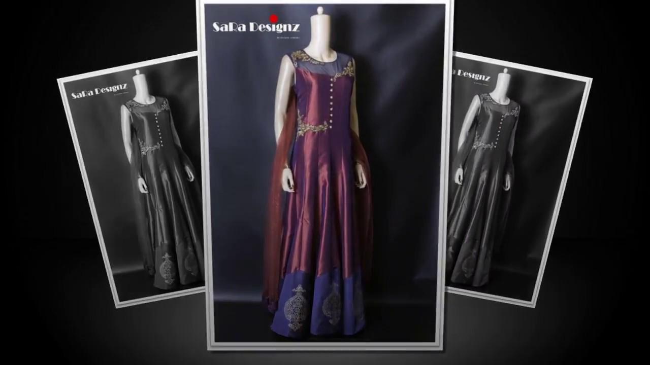 SaRa Designz Ethnic Collection!!!