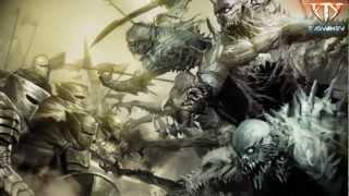Guild Wars 2 - обзор от Быкова