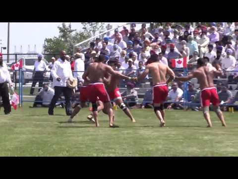 Metro Punjabi Sports Club Tournament By Sardari TV