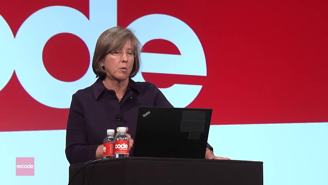 Mary Meeker's 2017 internet trends report | Code 2017