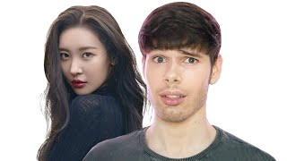 Download REACTING TO SUNMI 선미 (literally every video)