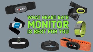 What Is The Best Heart Rate Monitor - Which Heart Rate Strap Is The Best