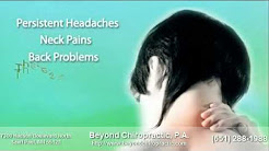 Beyond Chiropractic: How to Choose a Chiropractor, Serving St Paul, MN, Woodbury, MN  & Oakdale, MN