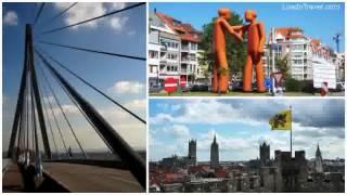 видео Бельгия: интересные факты. Описание Бельгии. Достопримечательности