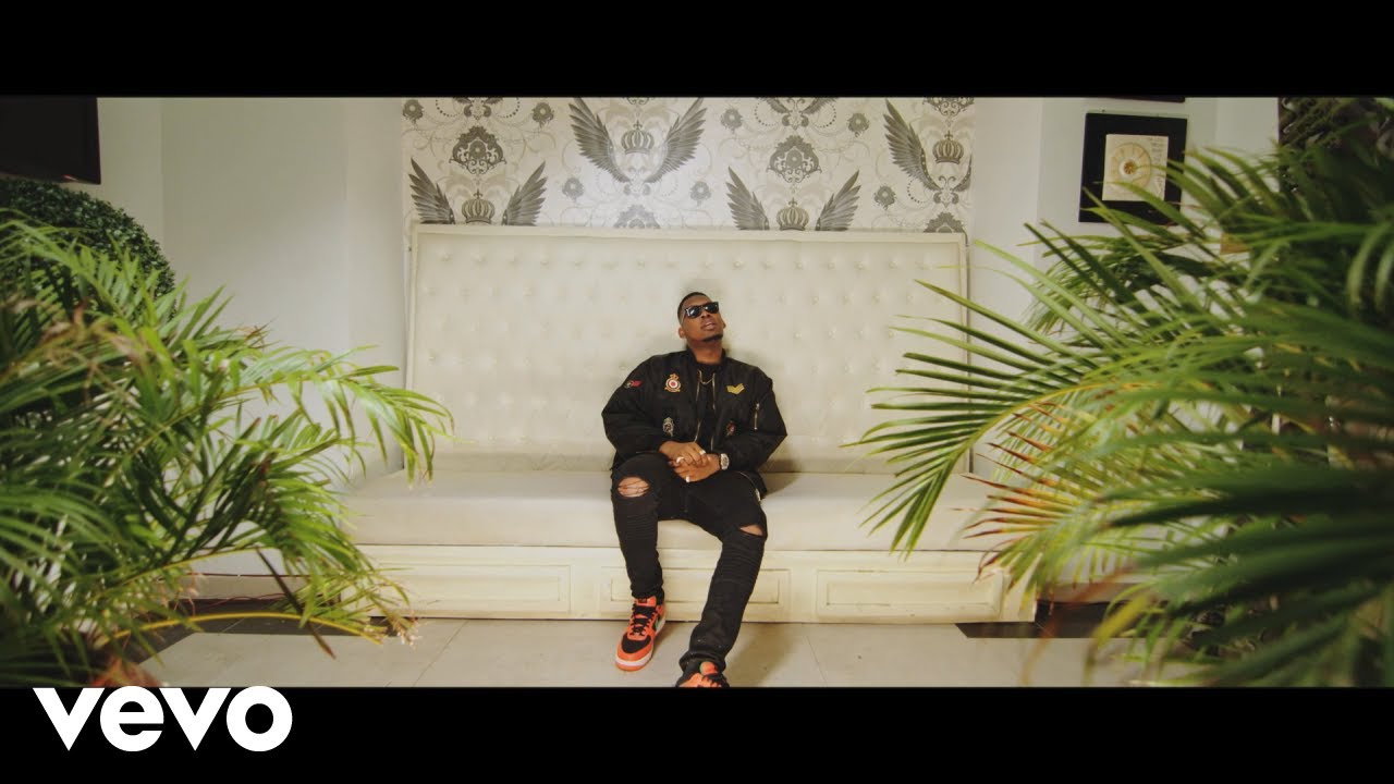 Ajebutter22 - Lifestyle (Official Video) ft. Maleek Berry