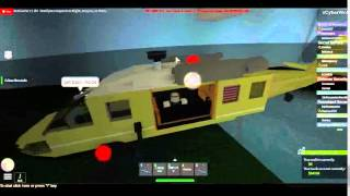 Secret military bases Washington DC ROBLOX