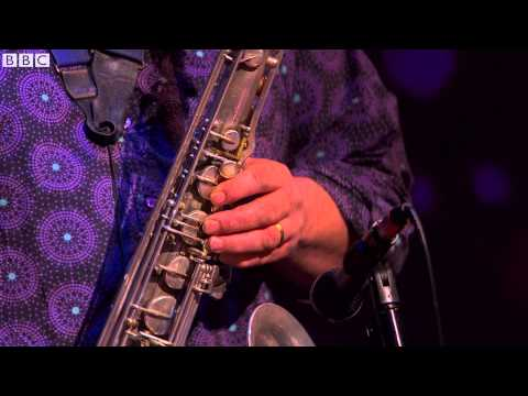 Trio AAB  Prime  at Celtic Connections 2015