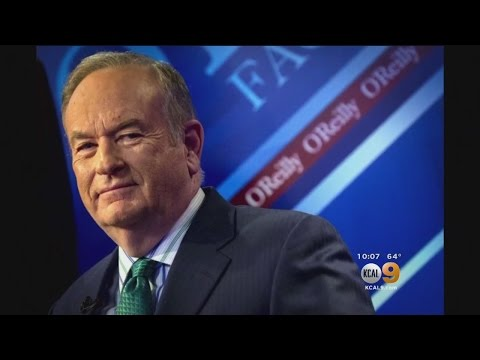 Fox News Fires Bill O'Reilly Following Probe Into Allegations Of Sexual Harassment