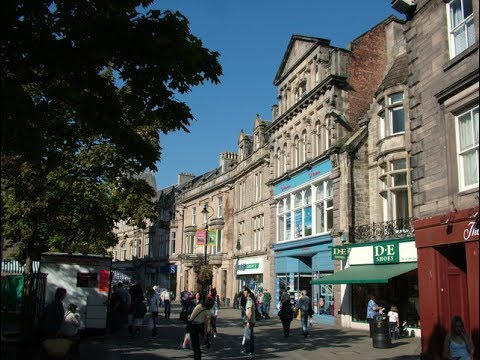 Places to see in ( Elgin - UK )