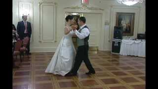 First Dance Wedding Video Niagara on the Lake Toronto ON Videography Photography