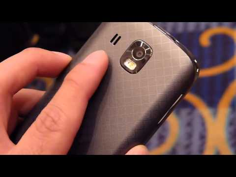 Samsung Transform Ultra Hands-on