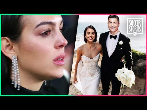 6 things you didn't know about Cristiano Ronaldo \u0026 Georgina Rodríguez' relationship | Oh My Goal indir