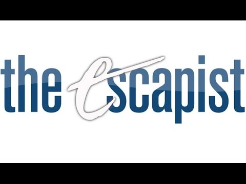 The Escapist Goes Pro-#GamerGate