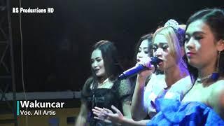 Download lagu PERMANA NADA WAKUNCAR ALL ARTIS MP3