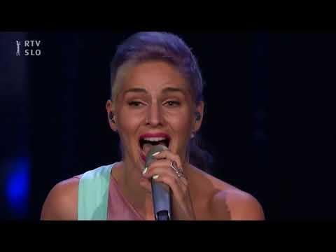 Lea Sirk - Moj Profil - Live @ MMS 2018