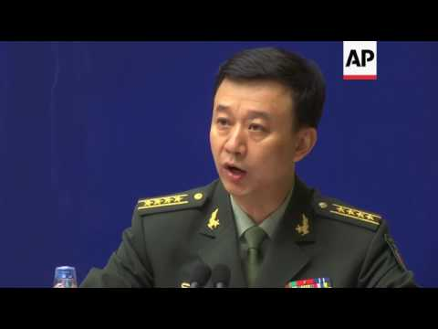 China's military warns India over Himalayas - YouTube