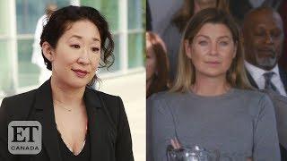 39Grey39s Anatomy39 Calls Back Cristina Yang