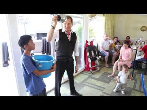 Full Kids Magic Show