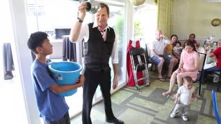 Full Kids Magic Show