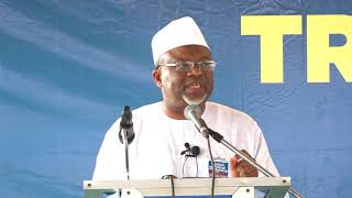 Nigeria Ansar Workshop 2020