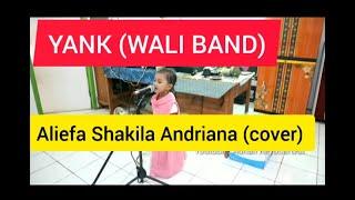 Download Lagu Hadir Lagi!!! | Aliefa Nyanyi Lagu Yank dari Wali Band mp3