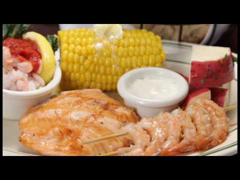Television Commercial For McGrath's Fish House Advertising Their