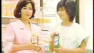 メモ※ 1984年9月 竹下景子、堀ちえみ 録画:National NV-350 (SP)ノー...
