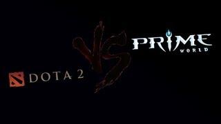 Dota 2 VS Prime World