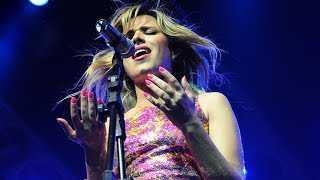 Wanessa Camargo - Tanta Saudade (Heaven Came Down) [Ao Vivo no Citibank Hall]